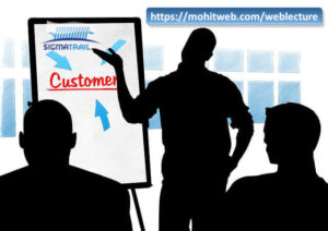 Your Audience, Your Clients, Your Customers