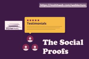 Customer testimonials, Case studies