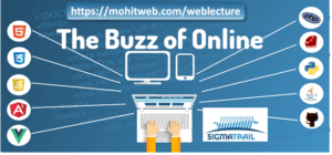 If your competitors are online - you need to be too