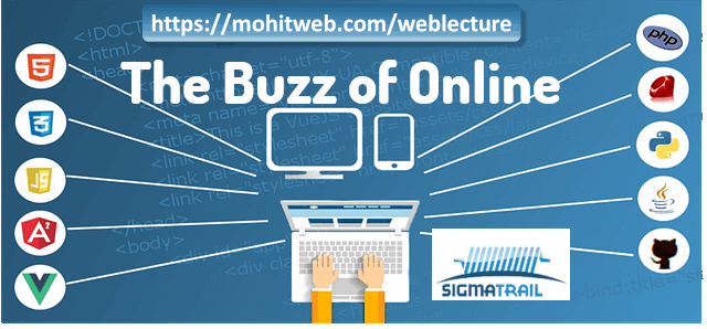 The Online Buzz