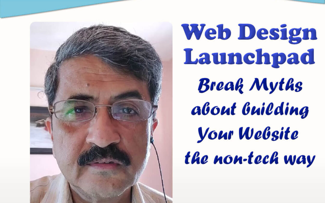 The Web Design Launchpad